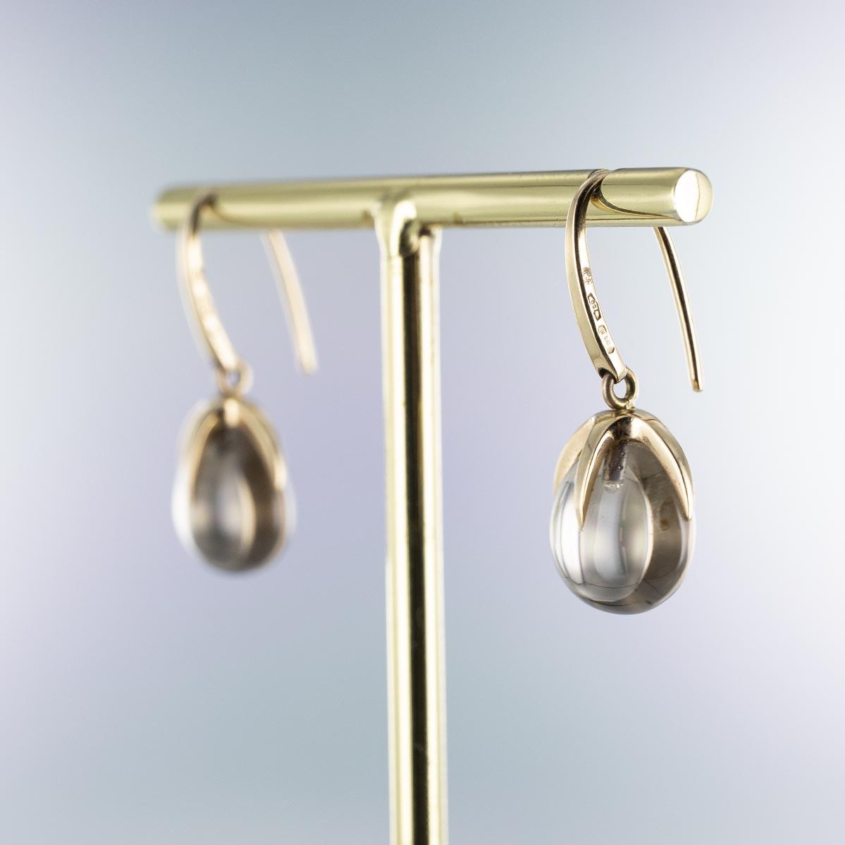 Boucles d'oreilles POMELLATO pendantes