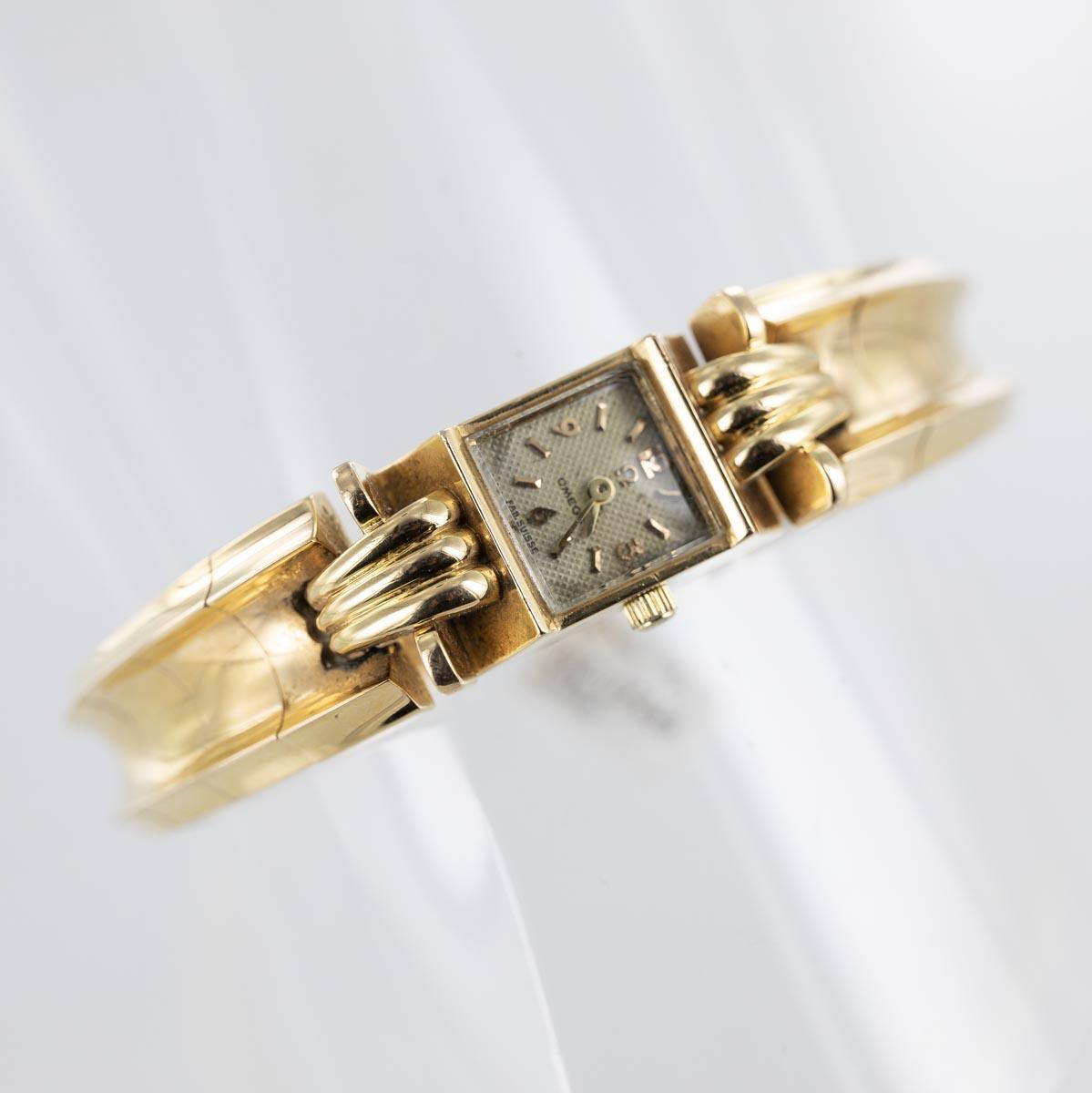 Montre bracelet Art Déco